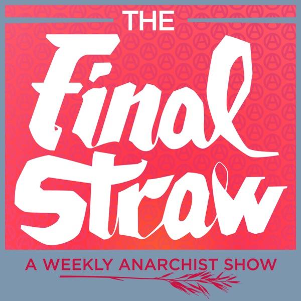The Final Straw Radio Artwork