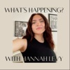 What's Happening with Hannah Levy  artwork