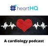 Heart HQ – a cardiology podcast artwork