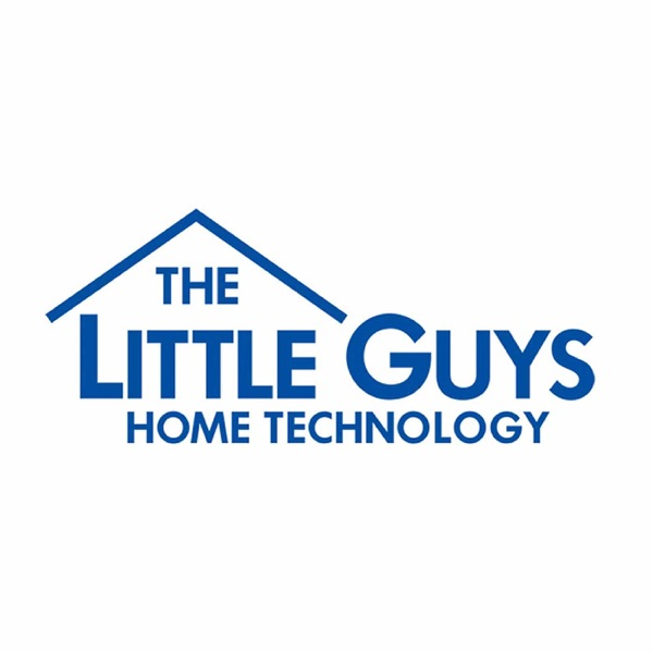 The Little Guys Technology Podcast