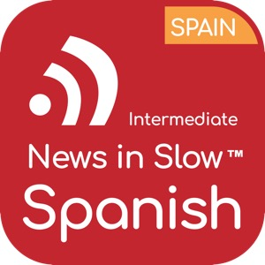 News in Slow Spanish (Intermediate)