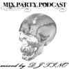mix party podcast