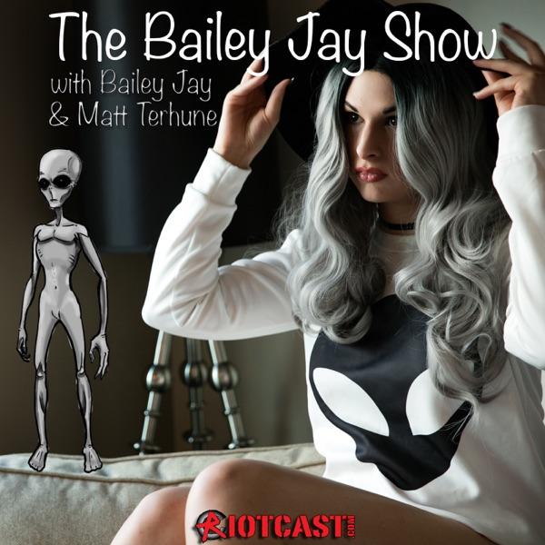 Jay pics bailey Shemale Bailey