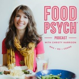 BONUS: Pregnancy, Intuitive Eating, & Eating-Disorder Recovery podcast episode