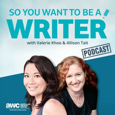 So you want to be a writer:Australian Writers' Centre