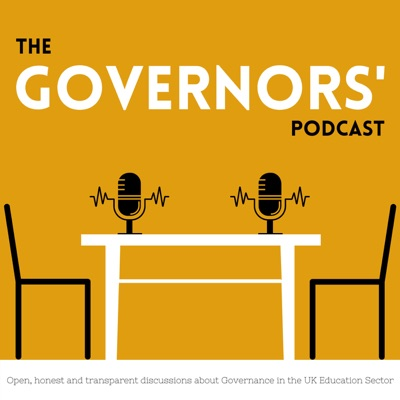 Agenda Item 10 - Move Out? Move On. Move Forward! | #TheGovernorsPodcast