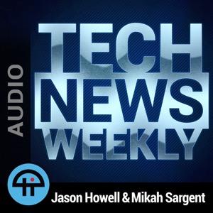 Tech News Weekly (Audio)
