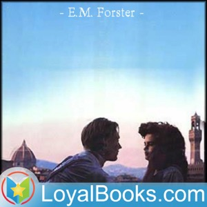 A Room With a View by Edward M. Forster