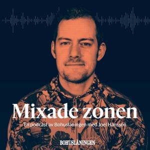 Mixade zonen