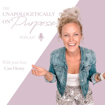 Unapologetically on Purpose