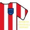 Womens Football Report artwork