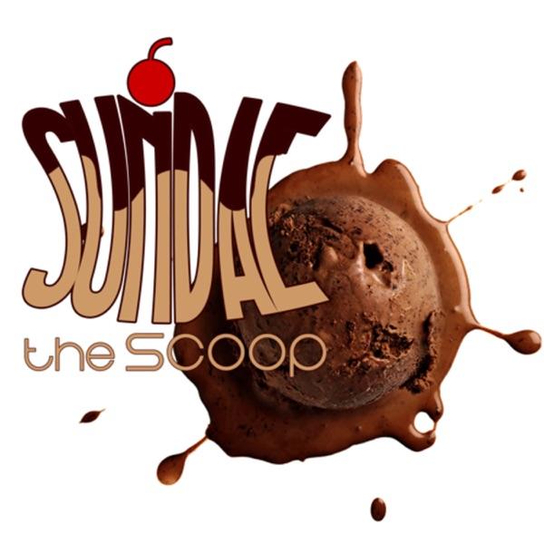 Sundae the Scoop Artwork