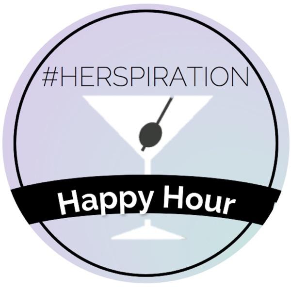 Herspiration Happy Hour Artwork
