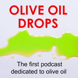 Olive Oil Drops