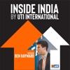 Inside India artwork