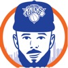 DANNYB KNICKS TALK  artwork