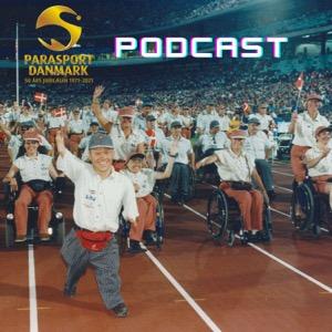 Parasport Danmarks podcast-serie