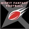 Misfit Fantasy Football artwork