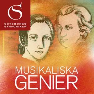 Musikaliska genier