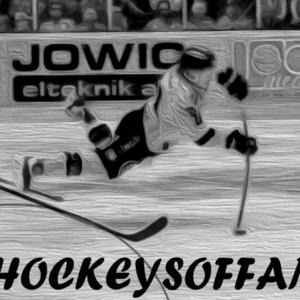Hockeysoffan
