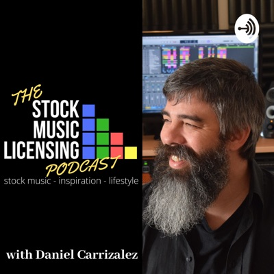 The Stock Music Licensing Podcast