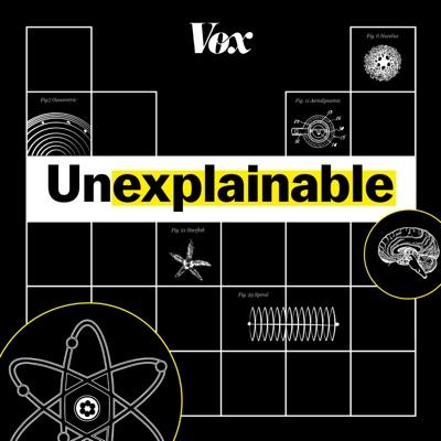 Unexplainable:Vox