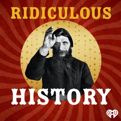 Ridiculous History:iHeartRadio