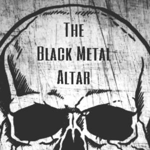 The Black Metal Altar