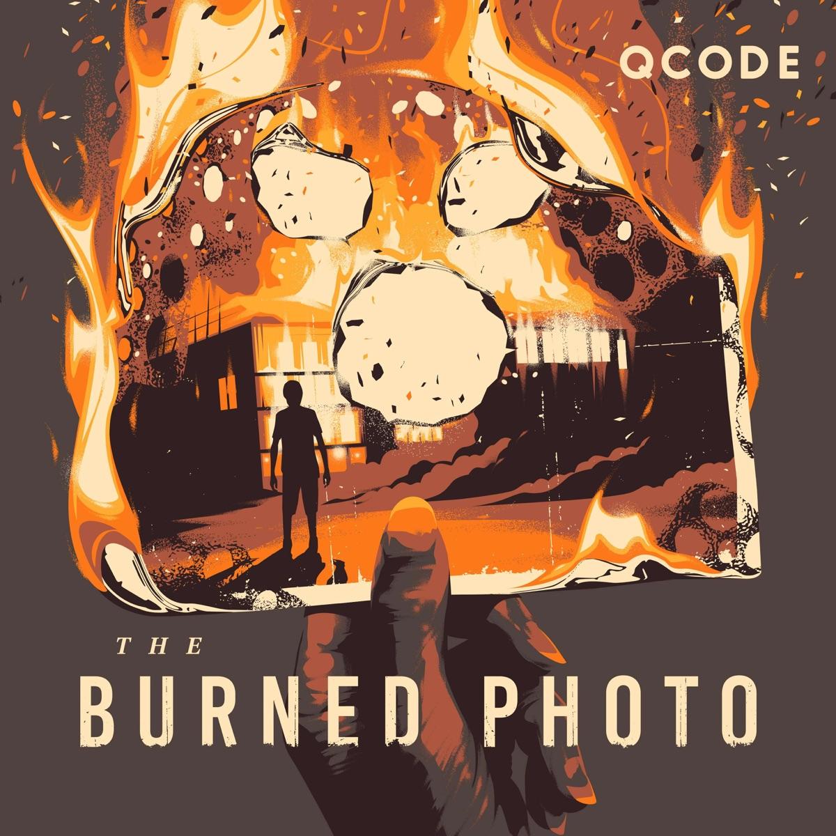 The Burned Photo