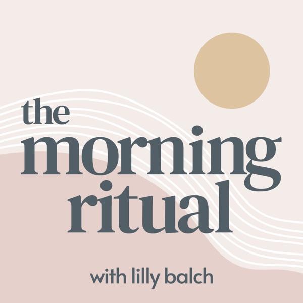 The Morning Ritual banner backdrop