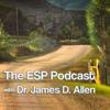 ESP Podcast with Dr. James D. Allen artwork