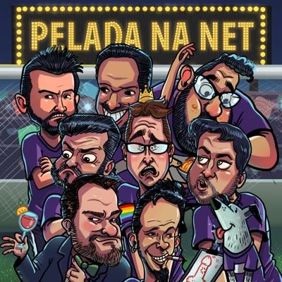 Pelada na Net