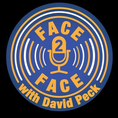 Face2Face with David Peck