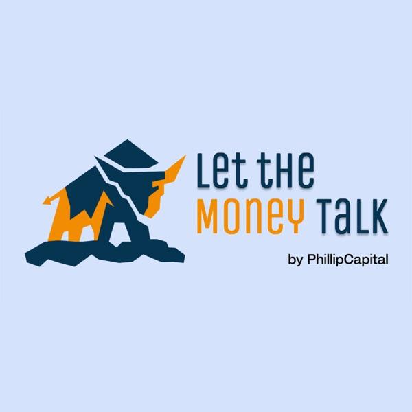 Let the Money Talk Artwork