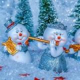 Julmat, julen och corona