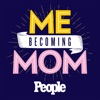 Me Becoming Mom artwork