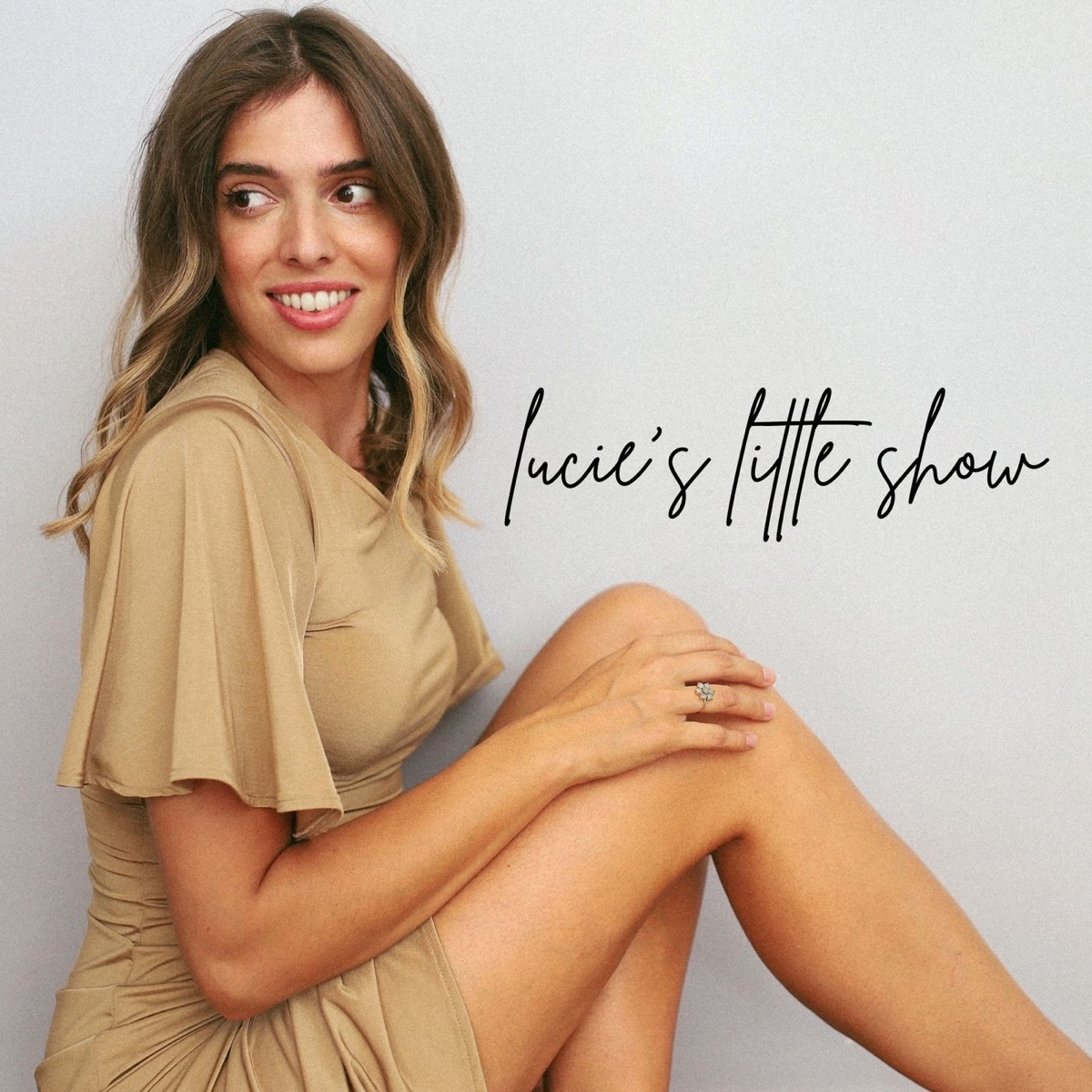 Lucie's Little Show