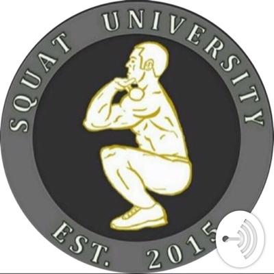 Squat University:Dr. Aaron Horschig