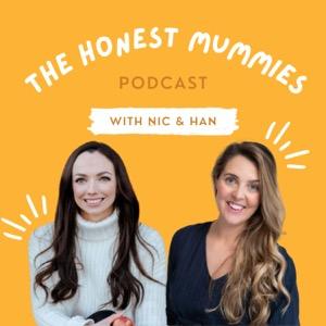 The Honest Mummies Podcast