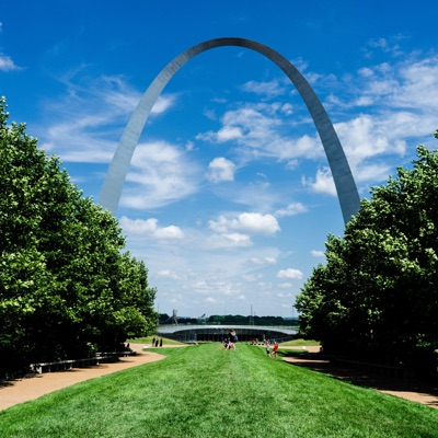 Leading From the Arch