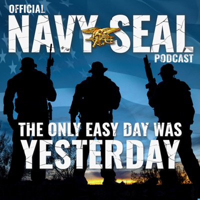 The Official Navy SEAL Podcast:Naval Special Warfare Podcast