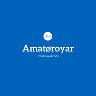 Amatøroyar:Amatøroyar