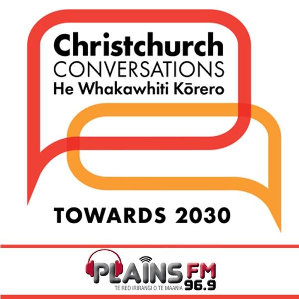 Christchurch Conversations: Towards 2030 Artwork