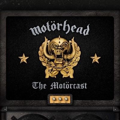 The Motörcast:Motörhead Official