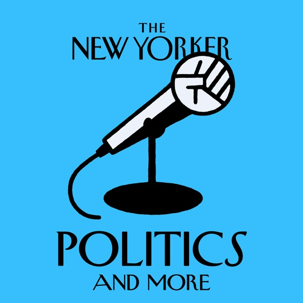 The New Yorker: Politics and More image