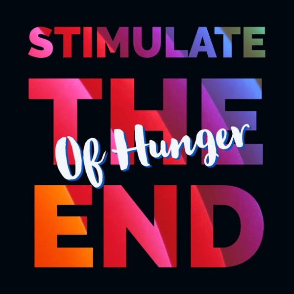 Special Episode   Stimulate The End Of Hunger photo