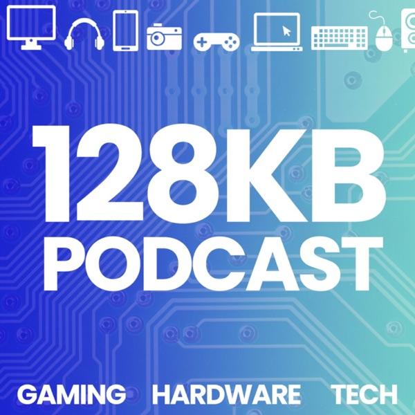 128KB Tech Podcast Artwork