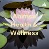 Ahimsa Health & Wellness artwork
