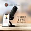 Destiny Live Podcast artwork