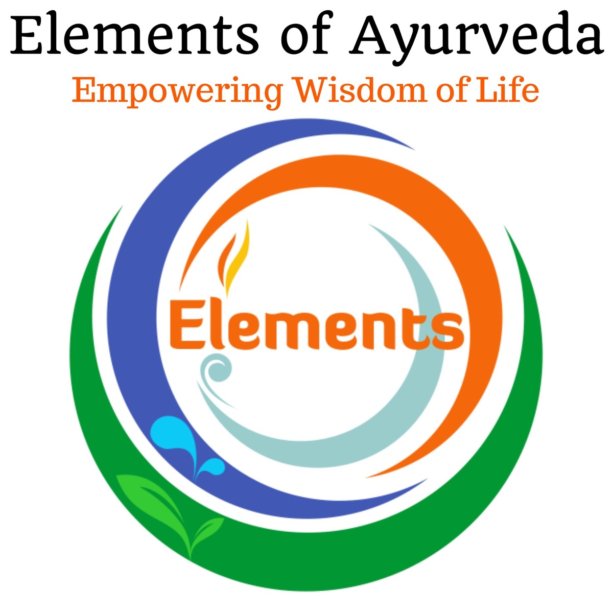 Elements of Ayurveda
